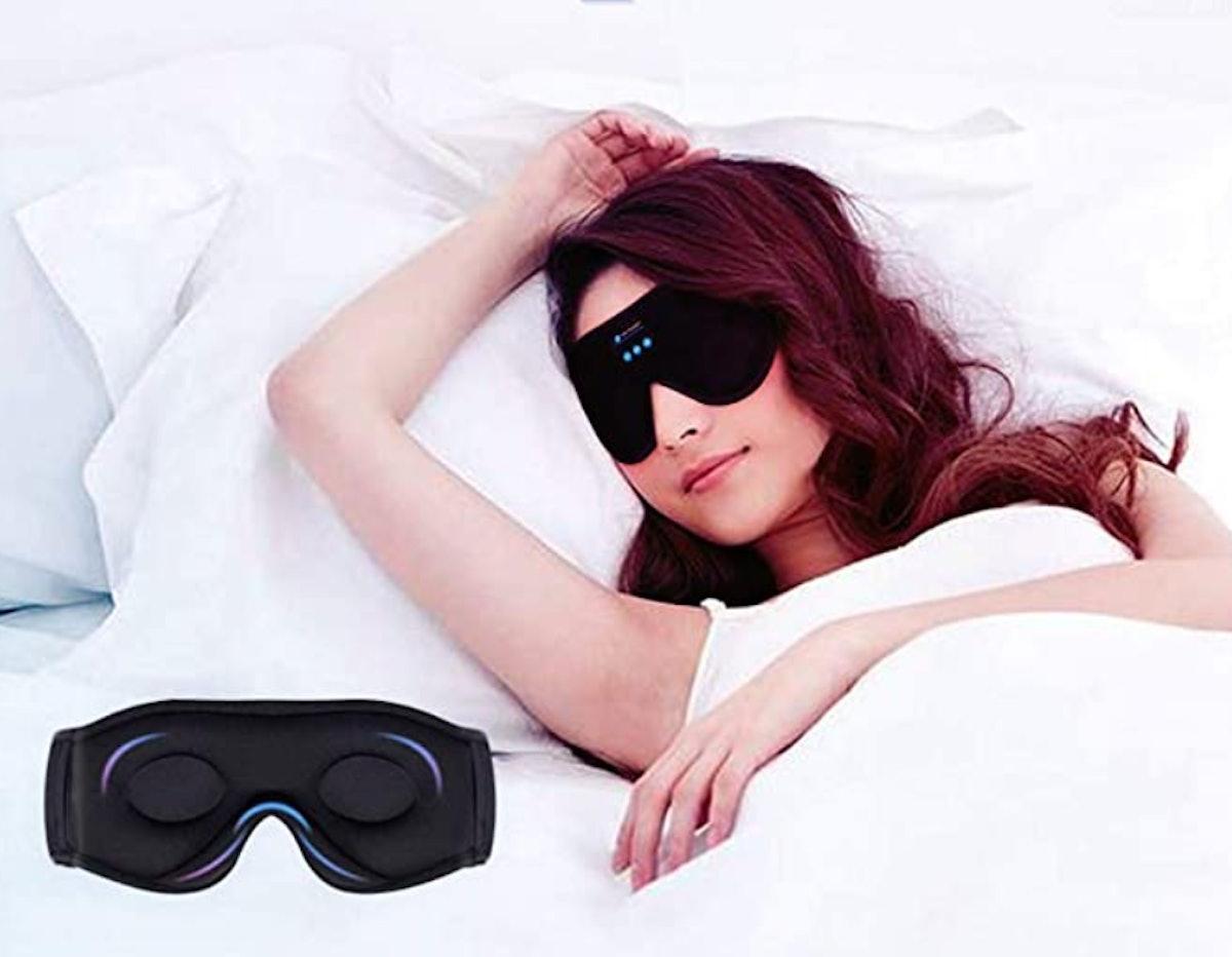 Sleep Bluetooth Headphones