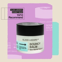 The light-as-air balm that works on any of my skin woes.