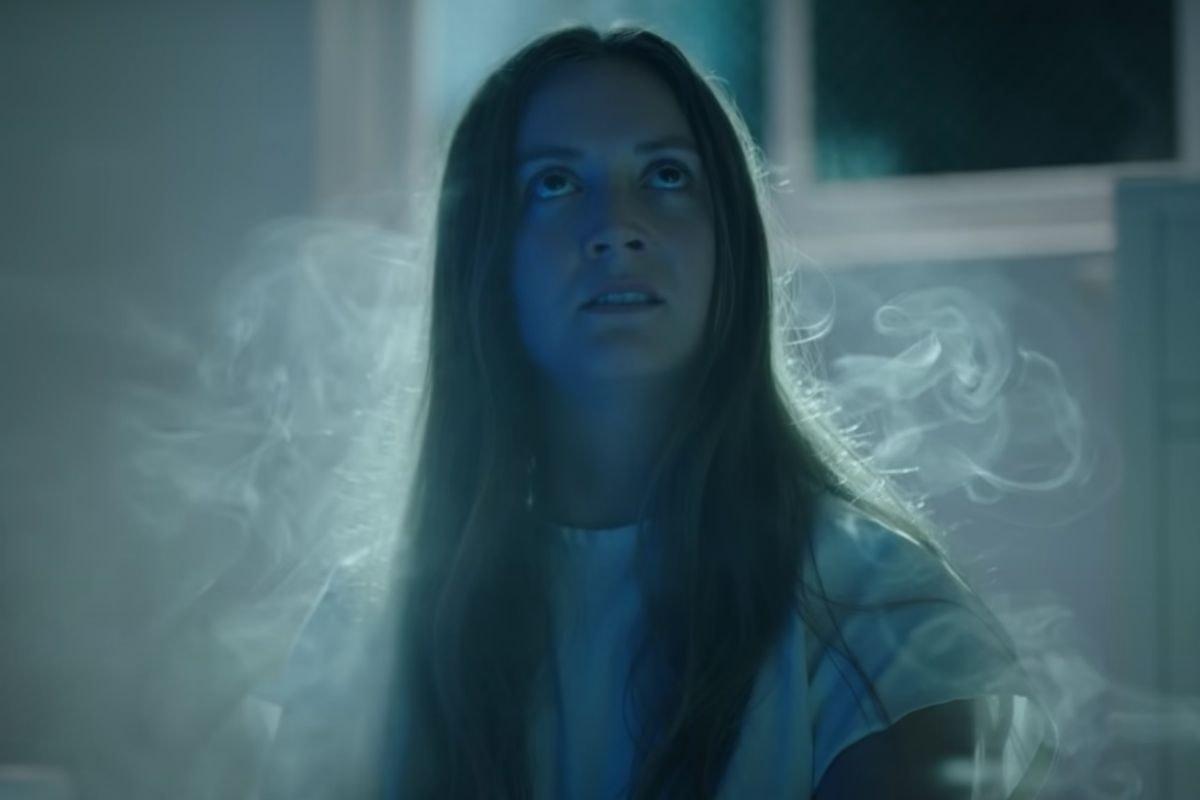 Billie Lourd in American Horror Stories Season 1