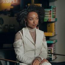 'Dear White People' Season 4: Cast, Plot, Trailer & Release Date. Photo via Lara Solanki/Netflix