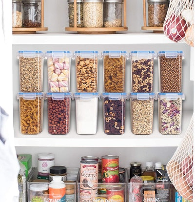 Vtopmart Food Storage Containers (Set of 12)