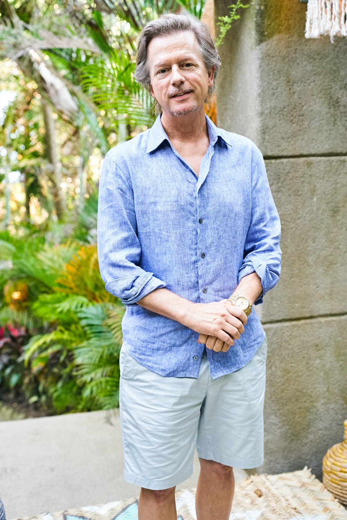 David Spade hosting Season 7 of ABC's 'Bachelor in Paradise'