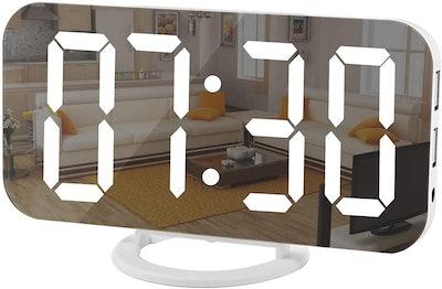 SZELAM LED Digital Clock