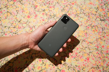 Pixel 5a with 5G review: Same cameras as Pixel 5 and 4a 5G.