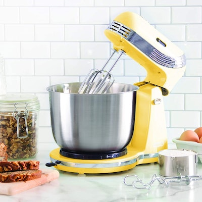 Dash Electric Stand Mixer