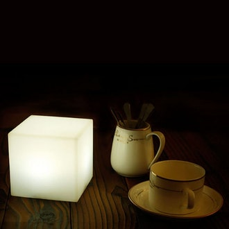 Mr.Go Dimmable LED Night Light