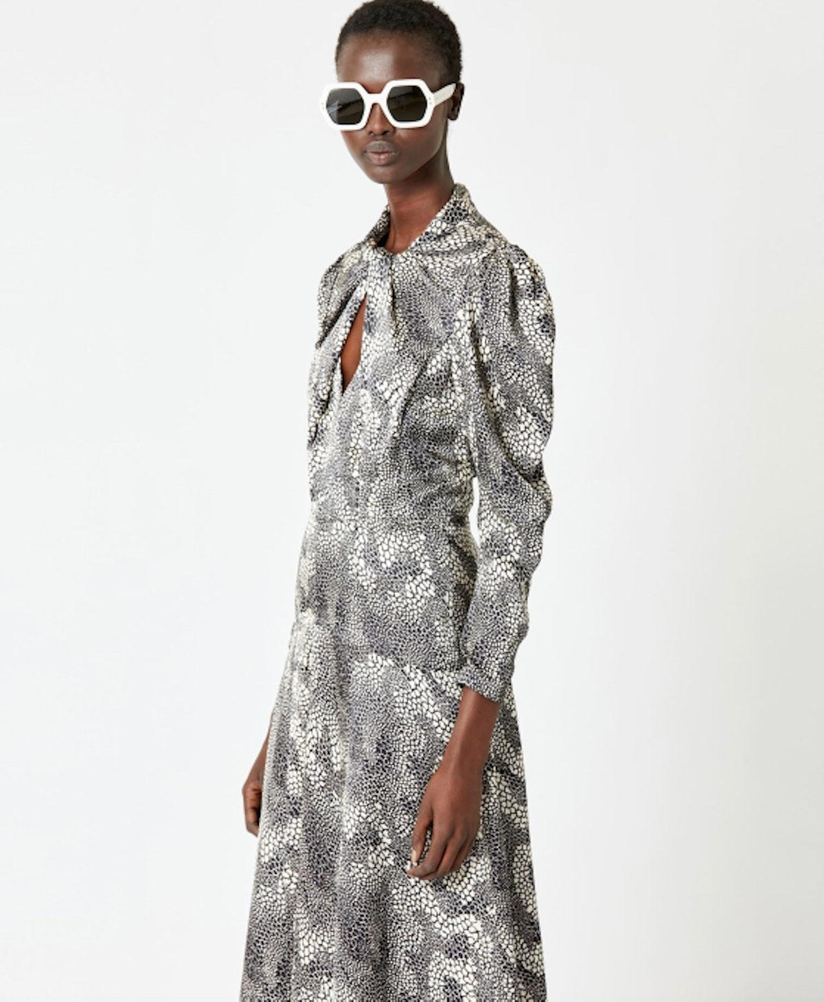 Vilma Dress