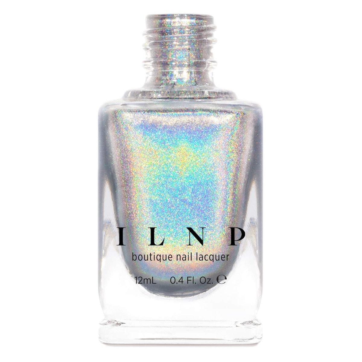 ILNP Boutique Nail Lacquer, PURE Ultra Holographic