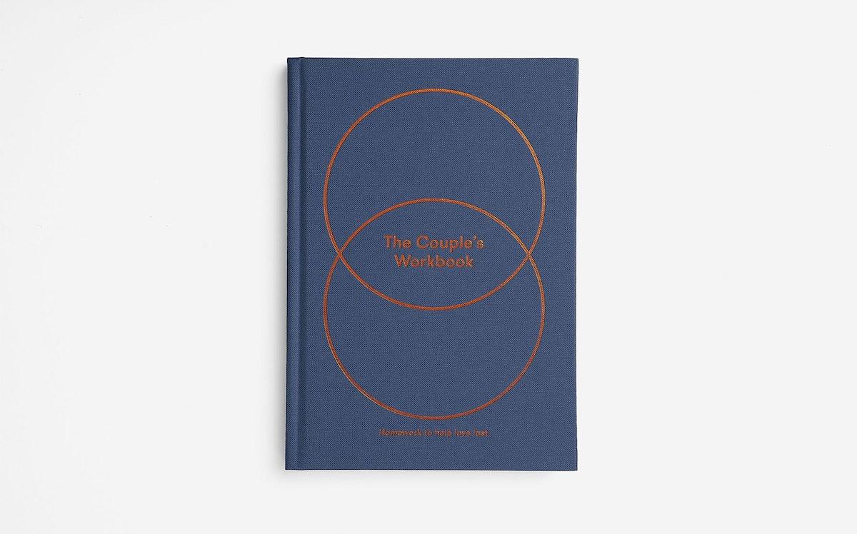The Couple's Workbook