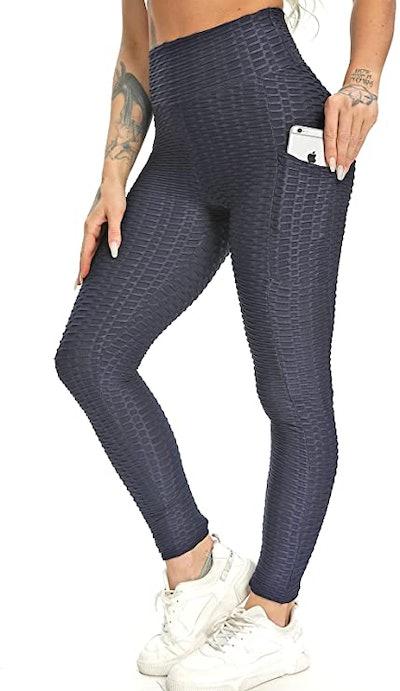 FITTOO High Waisted Yoga Pants