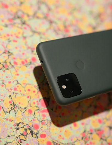 Pixel 5a with 5G review: The 3.5mm headphone jack lives!