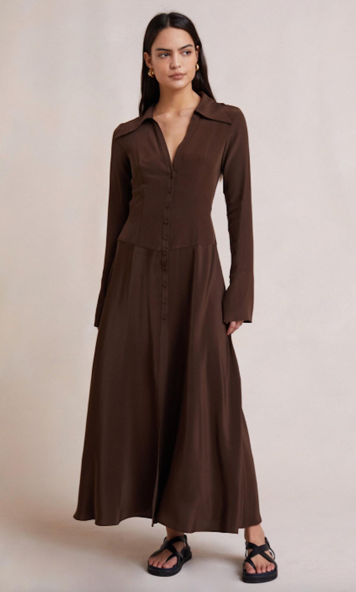 Raye Maxi Dress