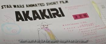 Star Wars Visions Episode breakdown Disney+ anime