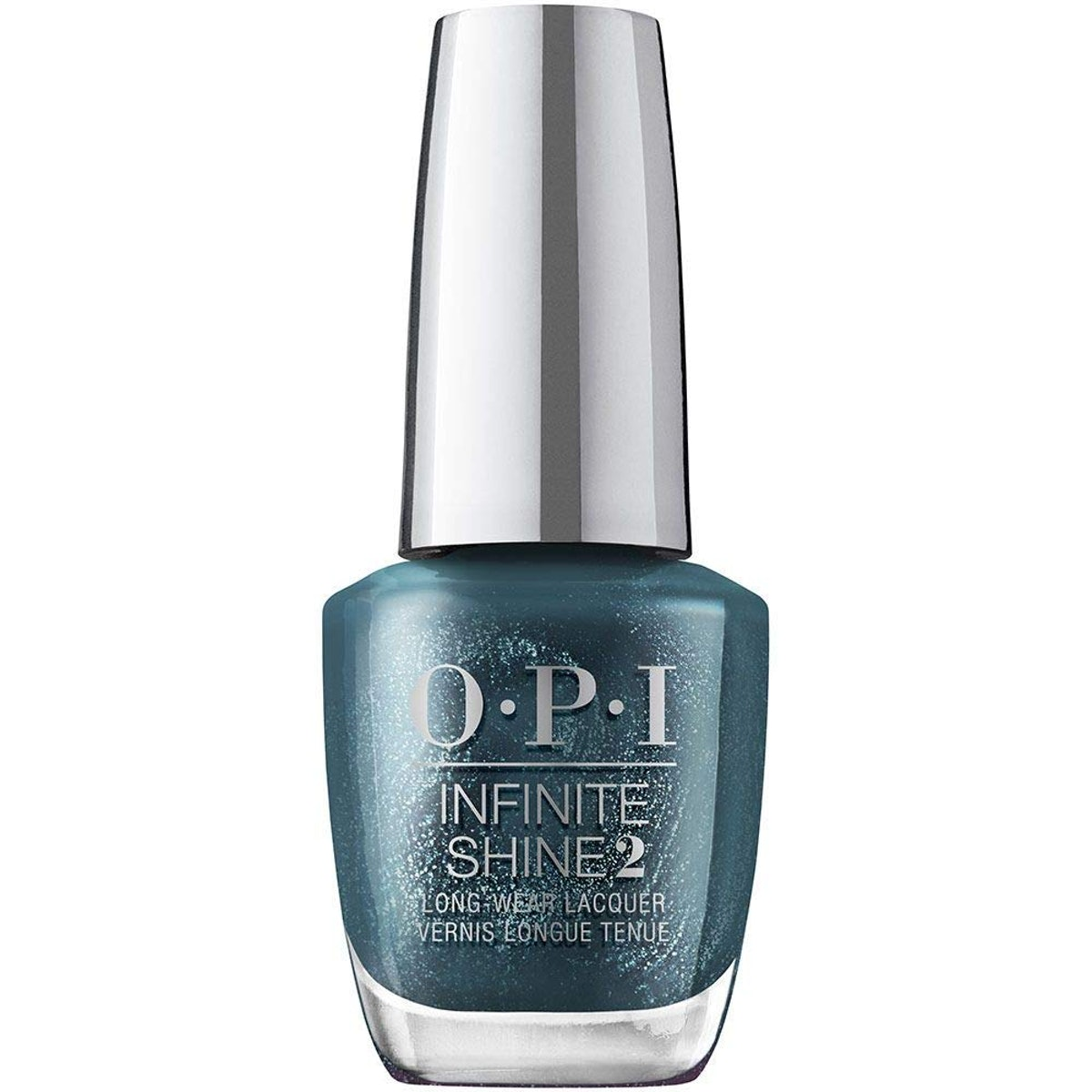 OPI Infinite Shine Shine Bright Collection, To All A Good Night