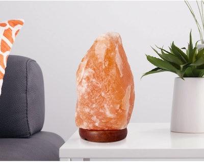 The Body Source Himalayan Salt Lamp