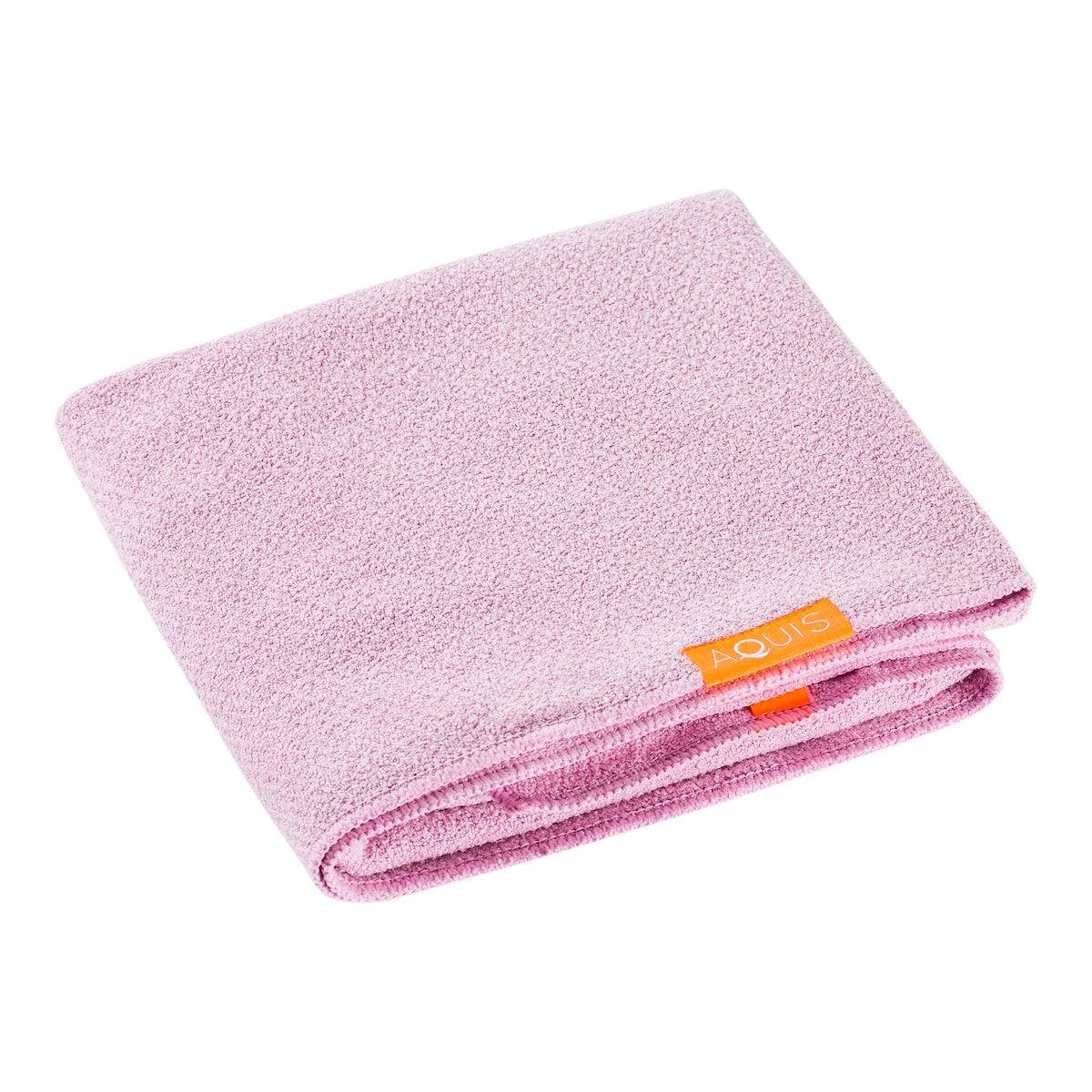 Rapid Dry Hair Towel
