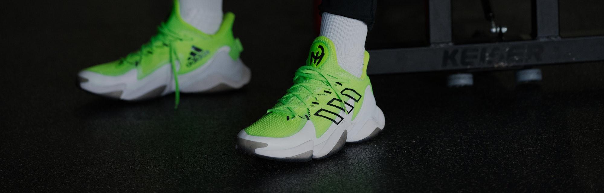 Adidas Patrick Mahomes 1.0 FLX