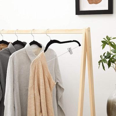 SONGMICS Pants Hangers (30-Pack)