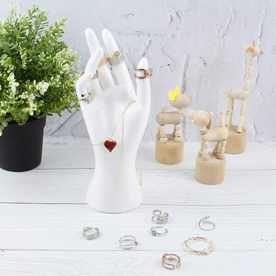 AUEAR Mannequin Hand Display for Jewelry