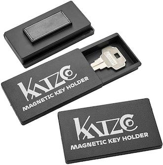Katzco Magnetic Key Holder (3-Pack)