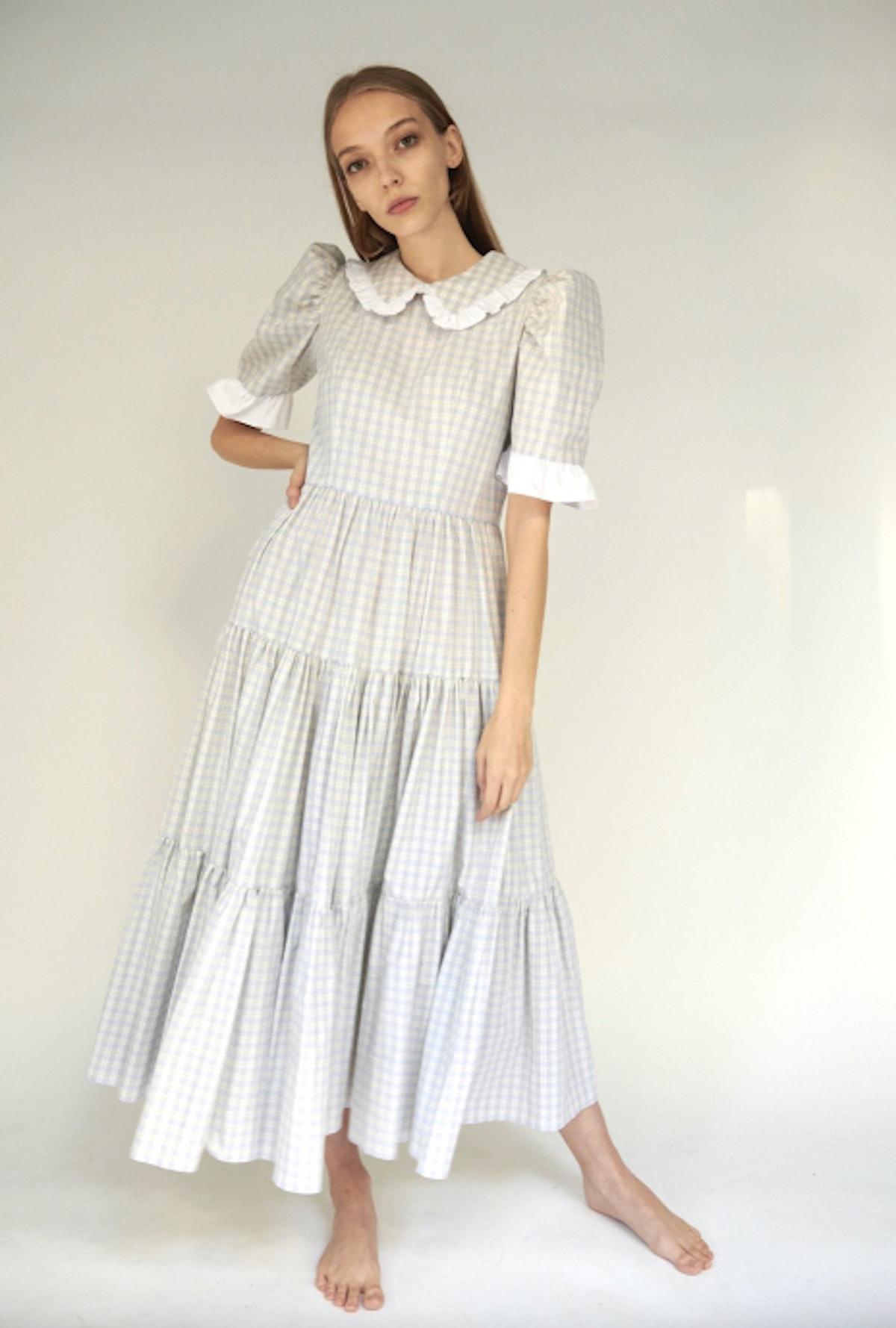 Spring Lucy Dress