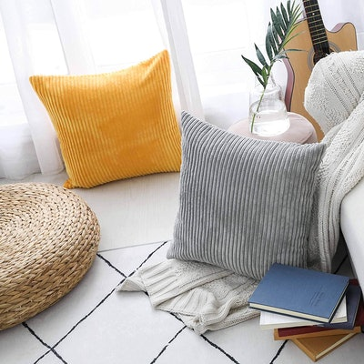 Home Brilliant Throw Pillow Covers