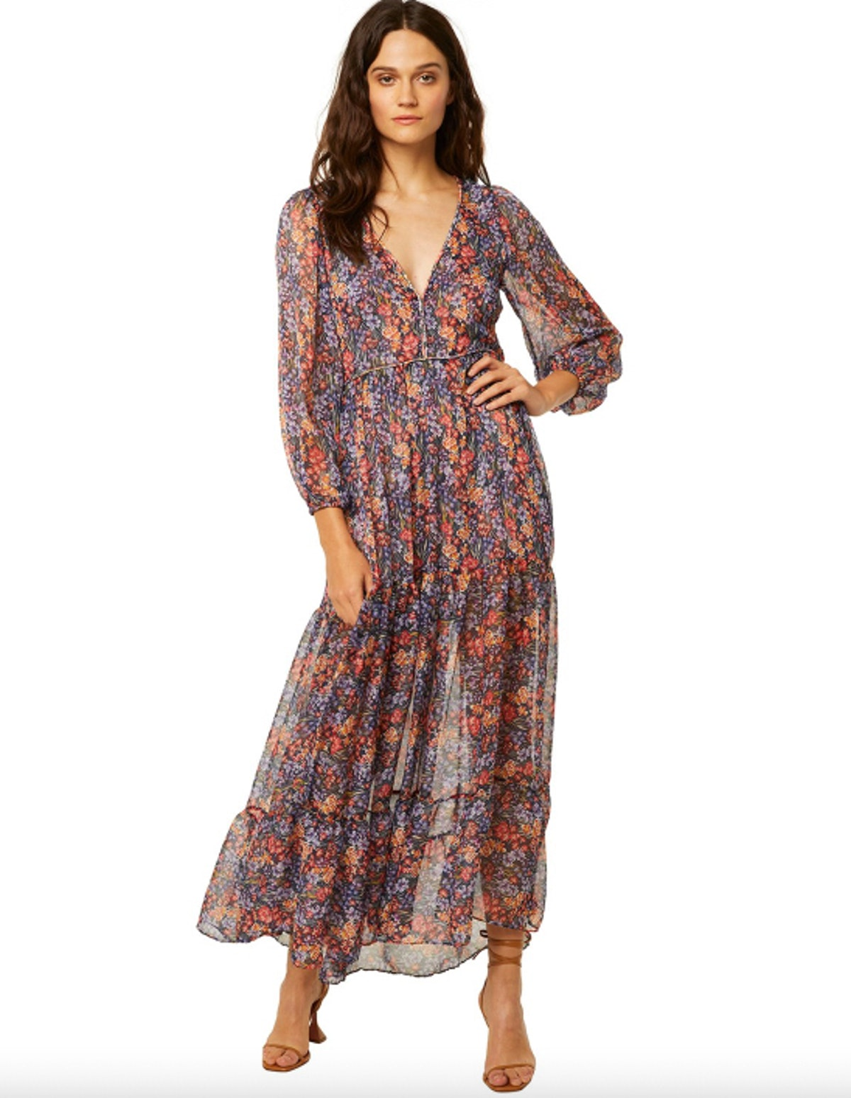 Misa Los Angeles Anahita Dress