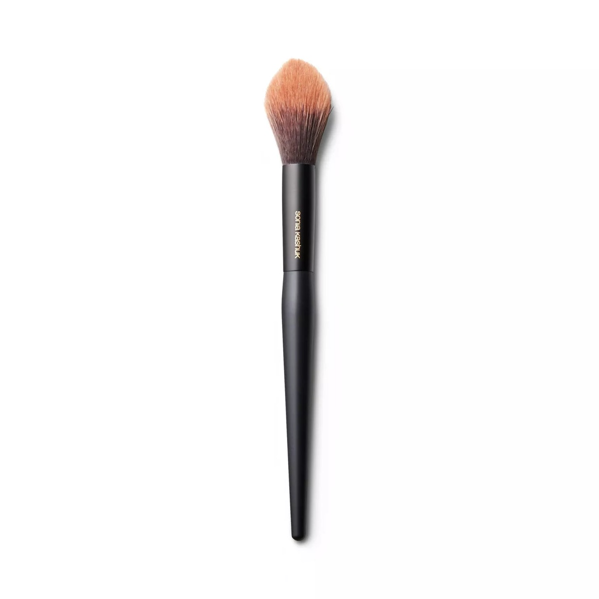 Professional Small Point Blush Brush