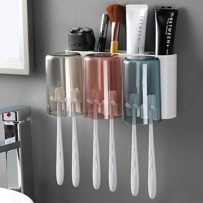 iHave Toothbrush Holder