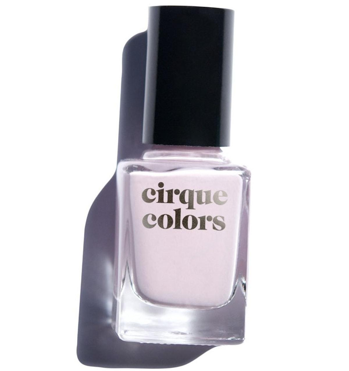 Cirque Colors Crème Nail Polish