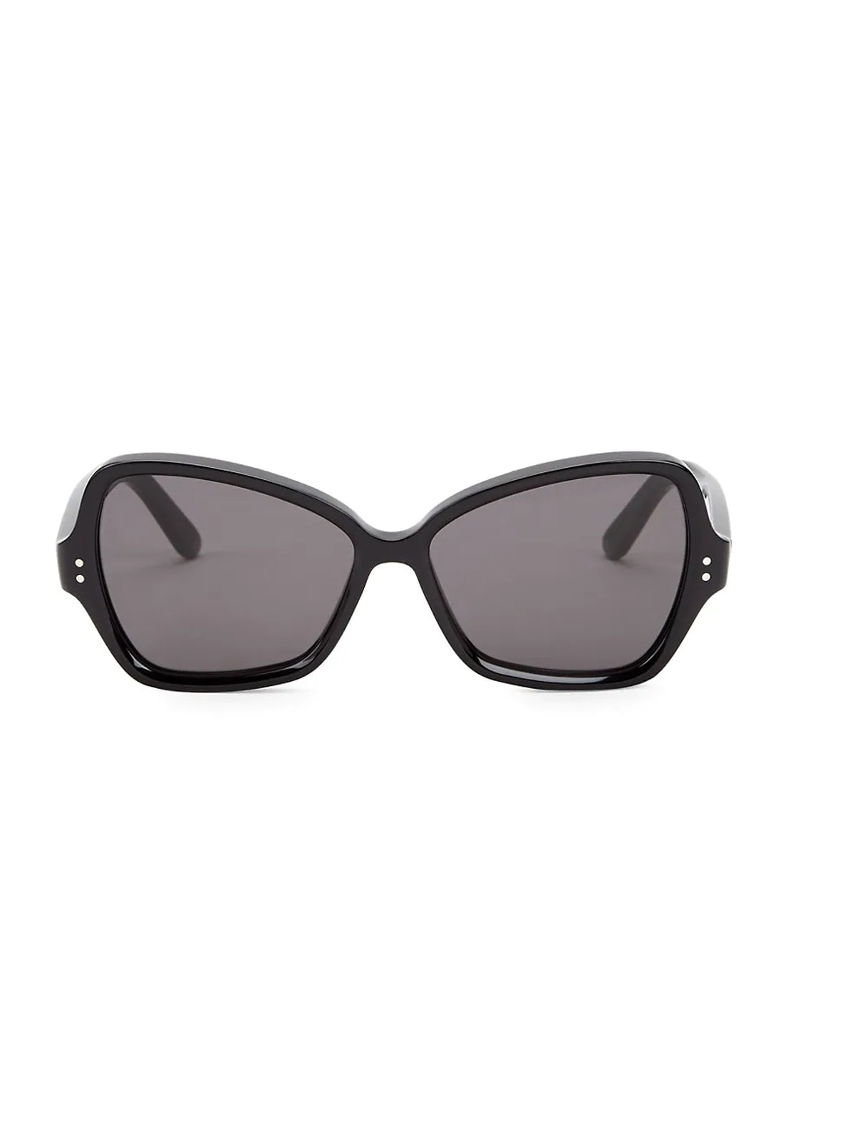 56MM Butterfly Sunglasses from CELINE, available on Saks Fifth Avenue.