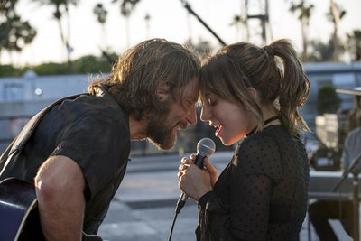 """Barbra Streisand said Lady Gaga and Bradley Cooper's 2018 'A Star Is Born' Remake was """"the wrong ide..."""