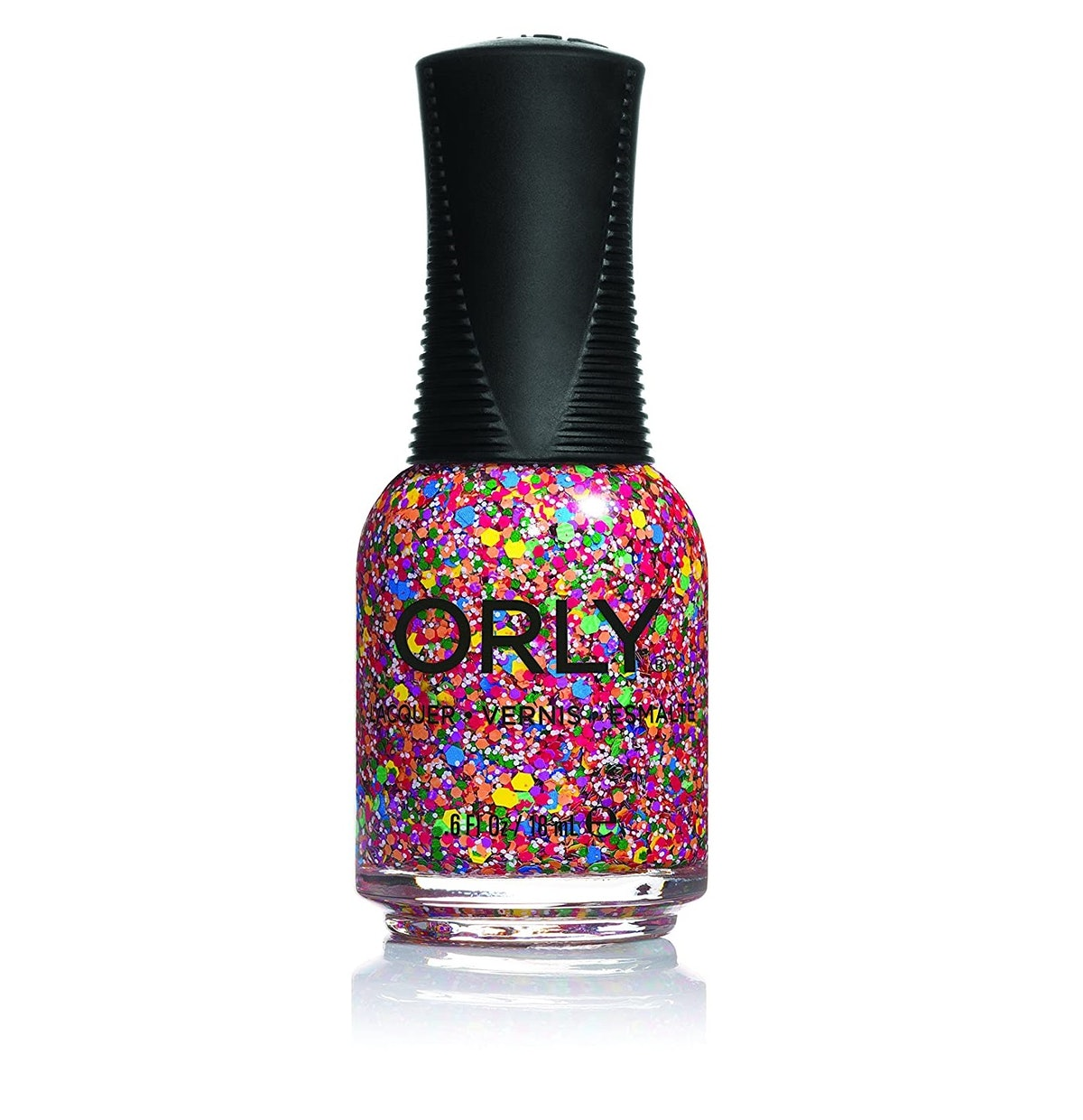 Orly Nail Lacquer, Turn it Up