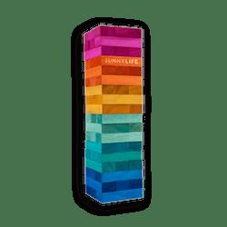 Sunny Life Giant Jumbling Tower