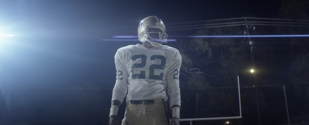Woodlawn is based on a true story.