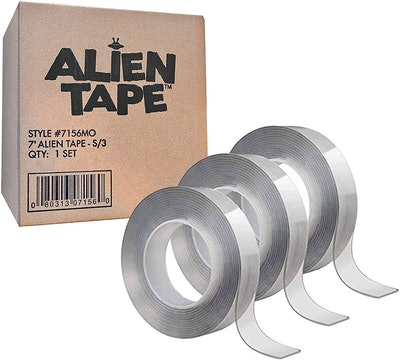 ALIENTAPE Nano Double Sided Tape