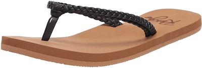 Roxy's Girl's Costas Flip Flop Sandals