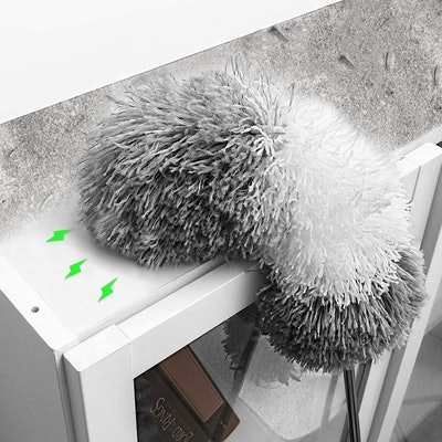 BOOMJOY Extendable Microfiber Duster
