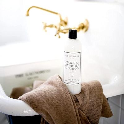 The Laundress New York Wool & Cashmere Shampoo
