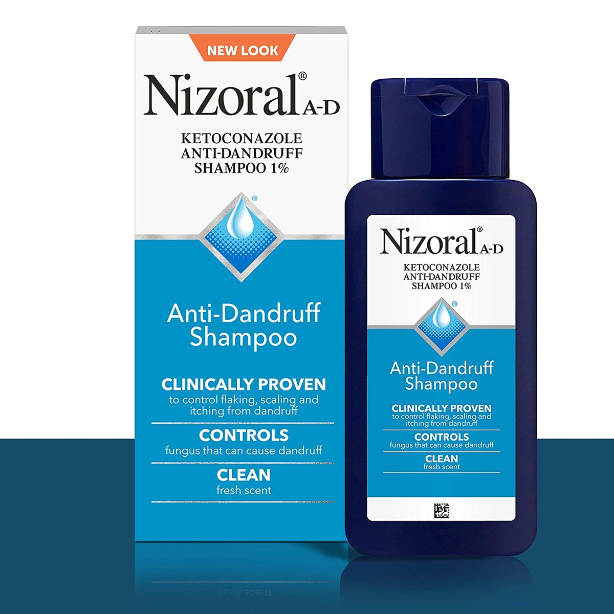 Nizoral Anti-Dandruff Shampoo, 7 Oz.