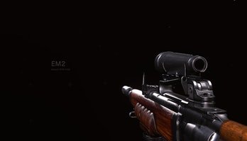Call of Duty: Warzone EM2
