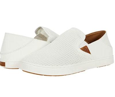 OluKai Pehuea Slip-On Shoes