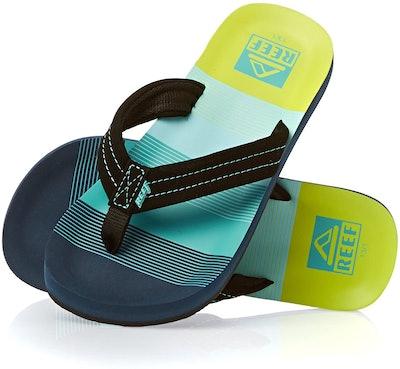 Reef AHI Flip Flops