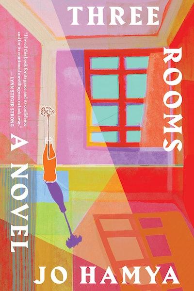 'Three Rooms' by Jo Hamya