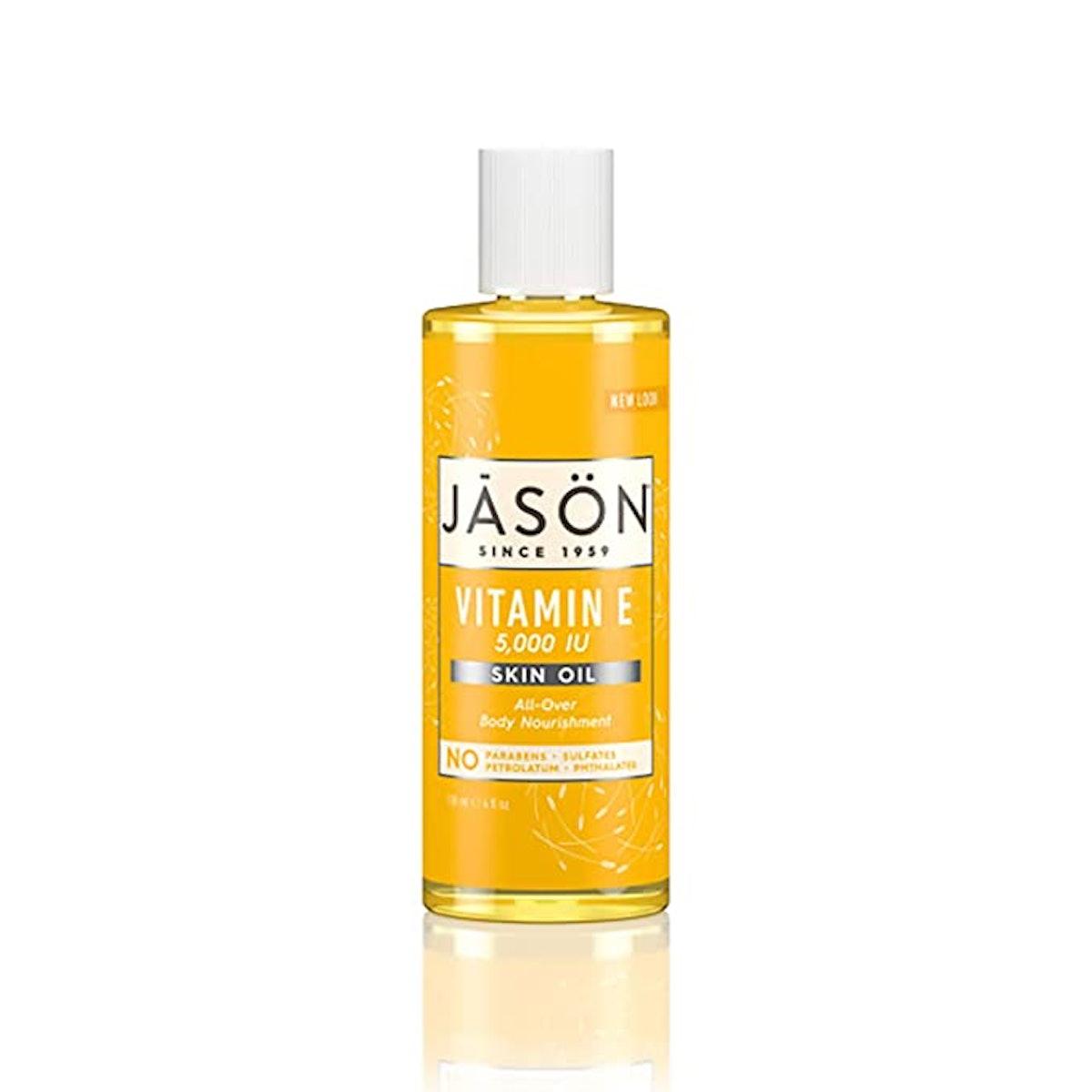 Jason Skin Oil