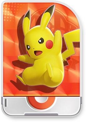 pokemon unute pikachu unite license