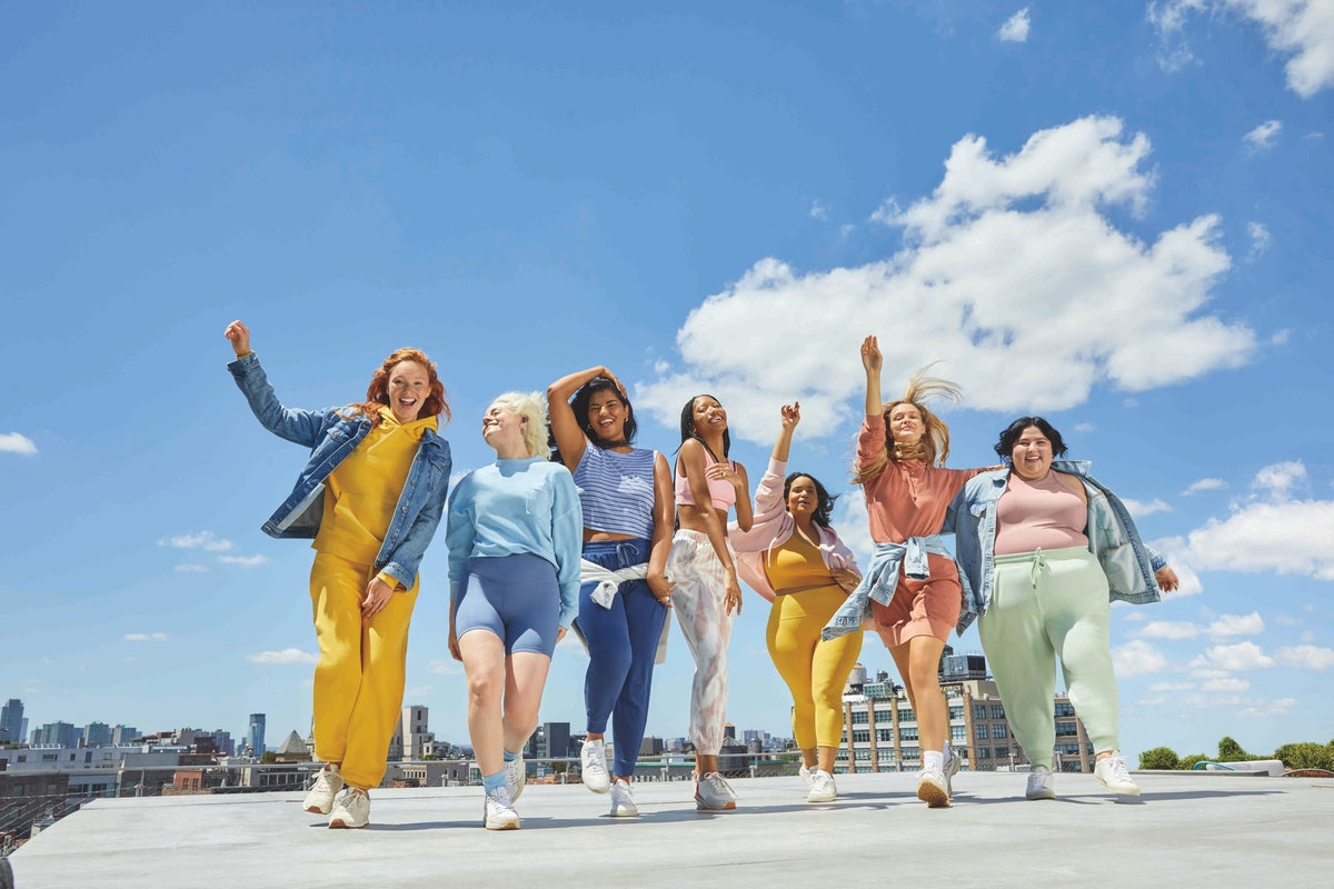 Old Navy recently announced BODEQUALITY, an initiative for the brand to include all women's items in...