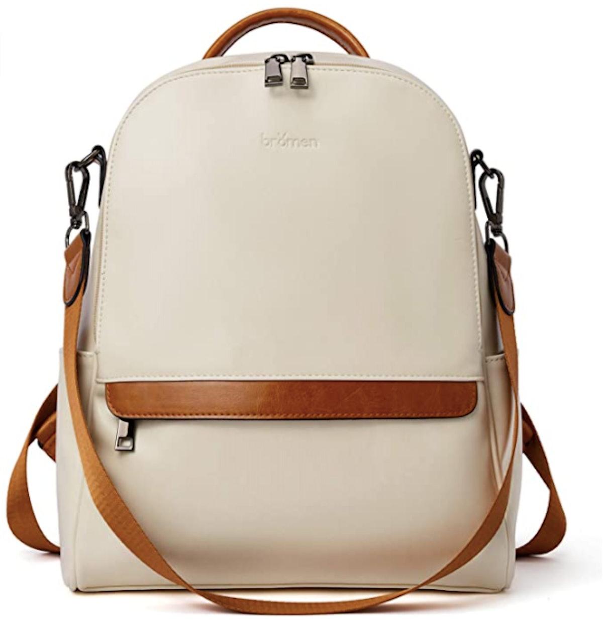 BROMEN Anti-Theft Backpack