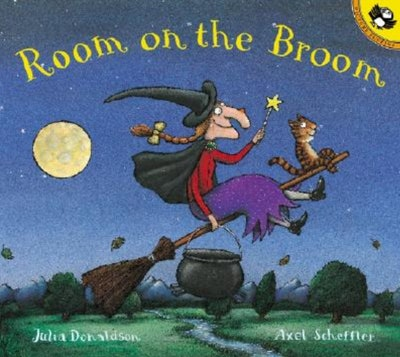 Room On The Boom