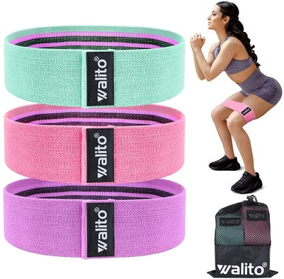Walito Resistance Bands (3-Pack)